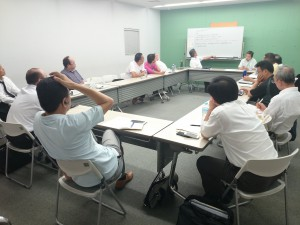 2014年06月神奈川会議