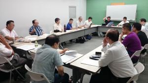 2014年8月神奈川会議