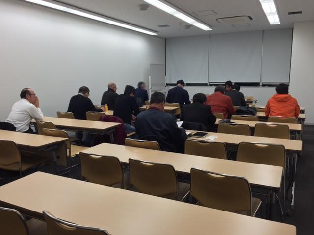 埼玉地域会議3月