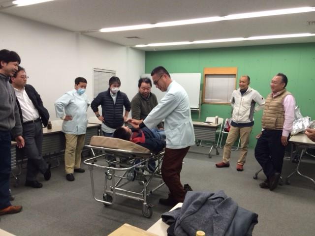 神奈川地域会議4月
