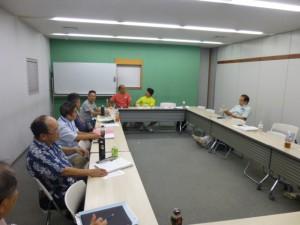 神奈川会議2015年8月-1