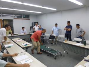 神奈川会議2015年8月-3