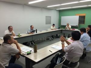 神奈川地域会議7月