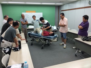 神奈川地域会議9月