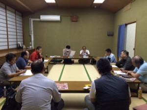 神奈川地域会議2015.10