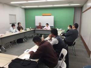 神奈川地域会議2016.4-1