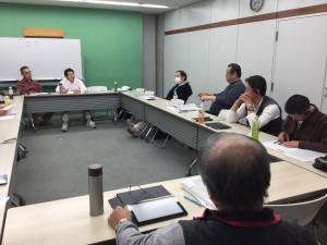 神奈川地域会議2016.4-2