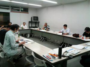 神奈川地域会議2016年5月①