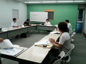 神奈川地域会議2016年5月②