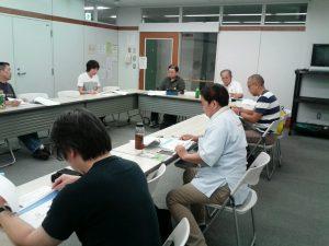 神奈川地域会議2016年5月④